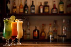 Cocktails & Comedy på Citizen